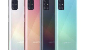 مواصفات و مميزات Galaxy A51 مع العيوب و تعليقنا على السعر 61