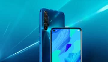 مواصفات و مميزات Huawei Nova 5T مع العيوب و التعليق على السعر 10