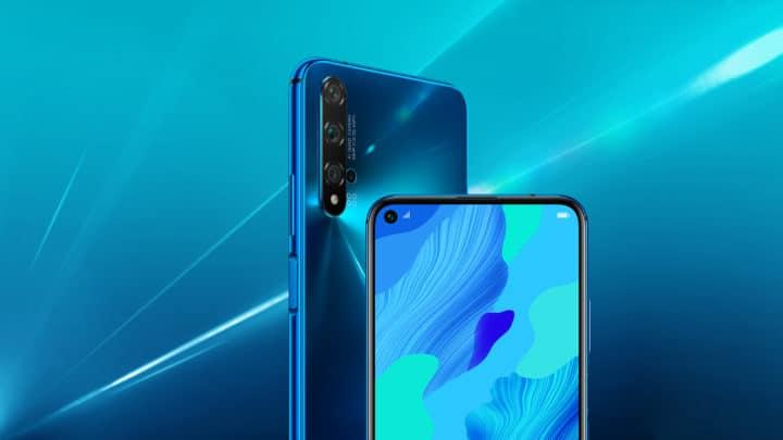 مواصفات و مميزات Huawei Nova 5T مع العيوب و التعليق على السعر 1