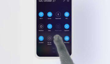 واجهة LG UX 9 الجديدة تبدو بشكل كبير نسخة من One UI الخاصة بسامسونج 2