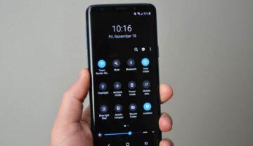 واجهة LG UX 9 الجديدة تبدو بشكل كبير نسخة من One UI الخاصة بسامسونج 3