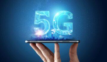 شبكة 5G في مصر