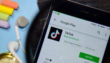 حظر Tik Tok من قبل الحكومة الأمريكية في 2019 6