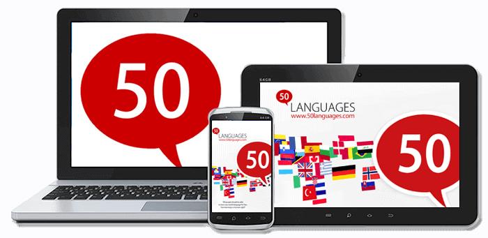 افضل تطبيقات تعلم اللغات المختلفة على نظام اندرويد 2