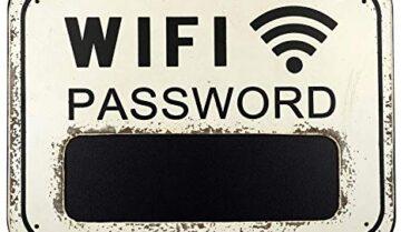 طريقة كشف كلمة سر Wifi على أندرويد 10 9