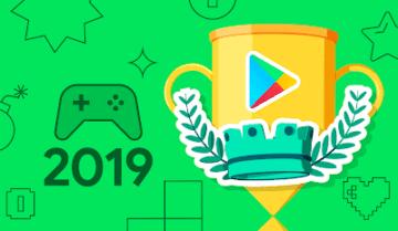 Google Play Store يعلن عن الأفضل لعام 2019 – الألعاب