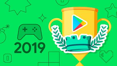 Google Play Store يعلن عن الأفضل لعام 2019 - الألعاب 1