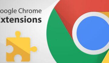 تثبيت chrome extensions على متصفحات أخرى