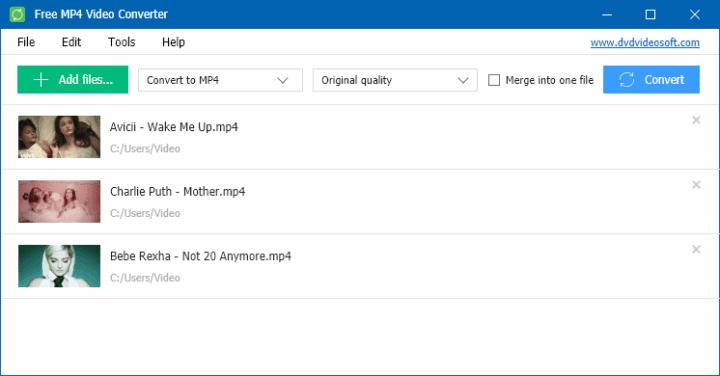 أفضل برامج تحويل WMV إلى MP4 على ويندوز 10 2