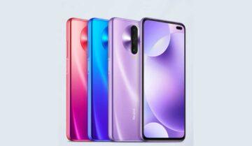 Xiaomi Redmi K30 5G المواصفات و المميزات و العيوب مع السعر 66