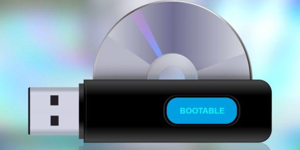 Bootable USB