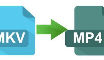 برامج تحويل MKV إلى Mp4 مجاناً 14