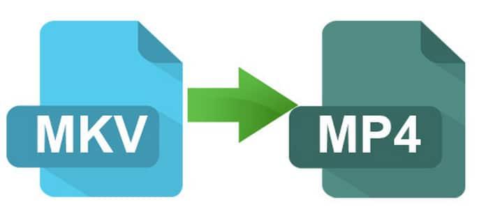 برامج تحويل MKV إلى Mp4 مجاناً 1