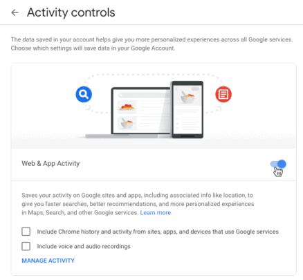 حماية حساب جوجل
