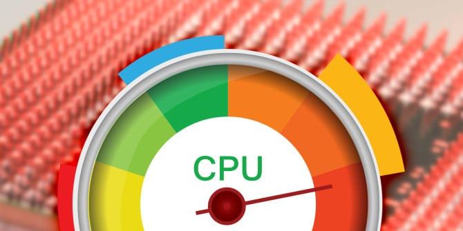 كيف تراقب نسبة إستهلاك CPU لتطبيق واحد على ويندوز 10 1