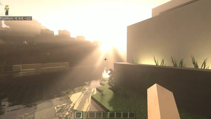 عالم minecraft RTX هو الأفضل لإستعراض تقنيات RTX 3