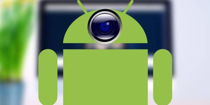 إستخدام هاتف android بدل Webcam على ويندوز 10 1
