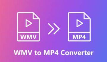 أفضل برامج تحويل WMV إلى MP4 على ويندوز 10 7