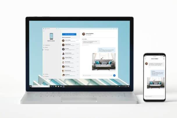 مجموعة من التطبيقات للربط بين جهازي Android و Windows 2