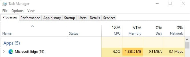 تجربة النسخة الجديدة من Microsoft Edge مايكروسوفت ايدج 2