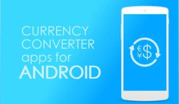افضل تطبيقات تحويل العملات على نظامي اندرويد و IOS 6