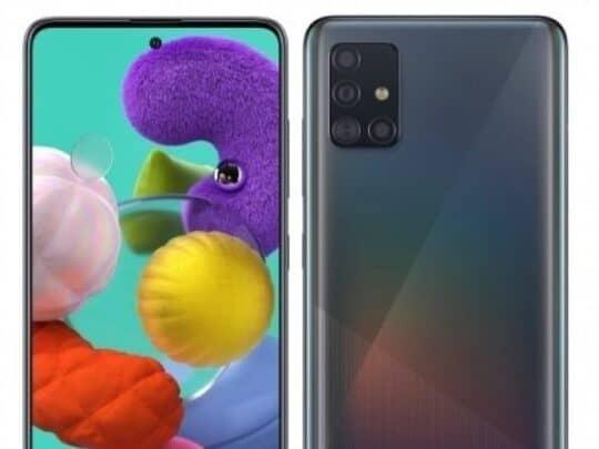 مواصفات و مميزات Galaxy A71 مع عيوبه و التعليق على السعر 4
