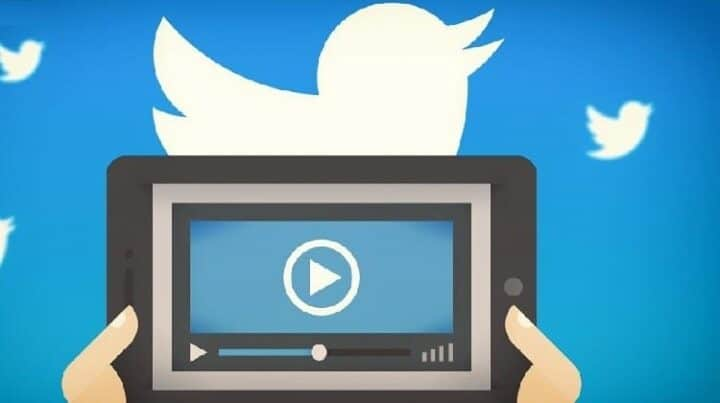 تحميل الفيديو من تويتر على ويندوز 10 1