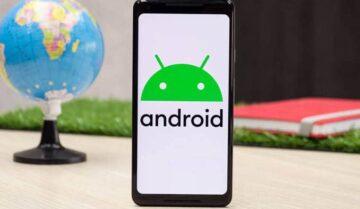 تعرف على الفرق بين Android UI واجهات اندرويد المختلفة 5