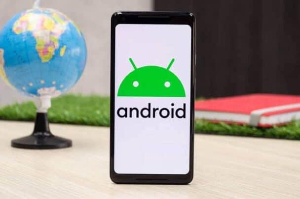 تعرف على الفرق بين Android UI واجهات اندرويد المختلفة 1