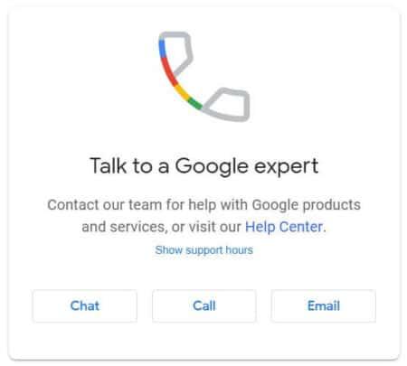 مميزات اشتراك Google One التي تجعله هاماً 5