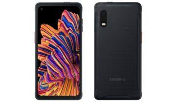 سامسونج تعلن عن Galaxy XCover Pro في عام 2020 2