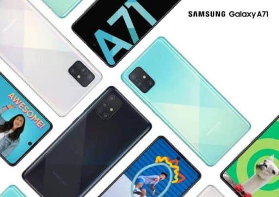 مواصفات و مميزات Galaxy A71 مع عيوبه و التعليق على السعر 5