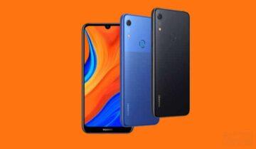 سعر Huawei Y6s مع مواصفاته التقنية و المميزات 5