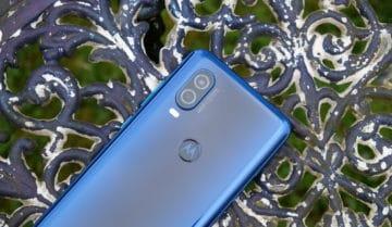 سعر و مواصفات Motorola One Hyper - مميزات و عيوب موتورولا وان هايبر 5