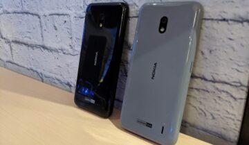 سعر Nokia 2.2 مع مواصفاته التقنية و المميزات 3