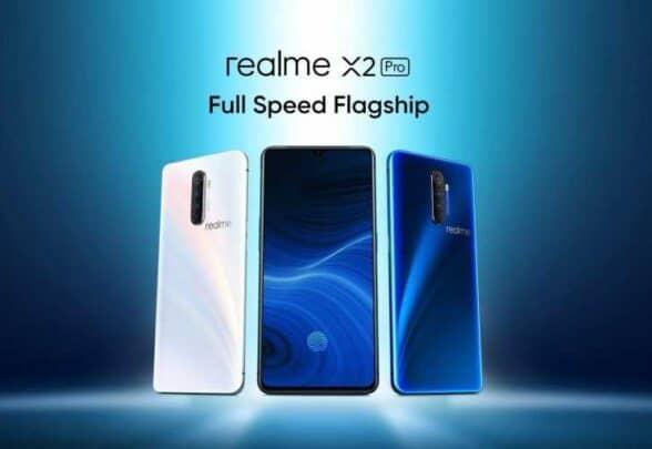 سعر و مواصفات Realme X2 Pro - مميزات و عيوب ريلمي اكس 2 برو 1