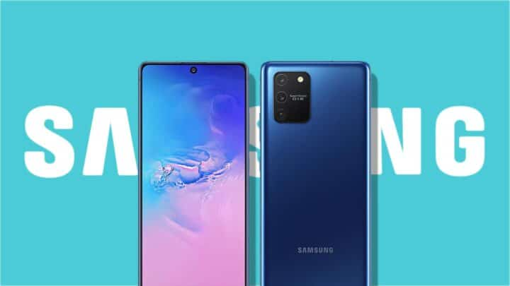 سعر و مواصفات Samsung Galaxy S10 Lite - مميزات و عيوب سامسونج جالاكسي اس 10 لايت 1