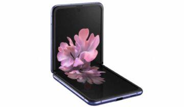 تسريب مواصفات Samsung Galaxy Z القابل للطي بالكامل 2