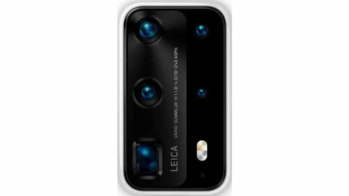 ماذا نعرف عن هاتف Huawei P40 القادم 4