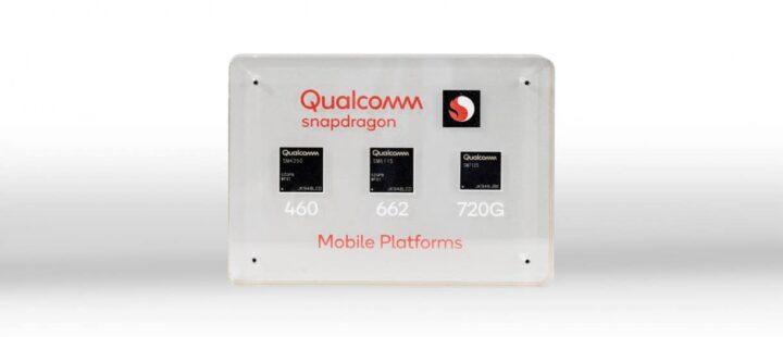 مواصفات معالجات Qualcomm المتوسطة الجديدة لعام 2020 4