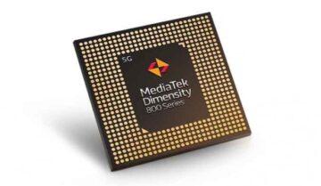 معالج Mediatek الجديد بتقنية 5G و 7nm 6