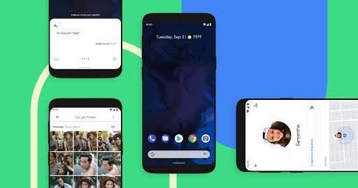 تعرف على الفرق بين Android UI واجهات اندرويد المختلفة 7