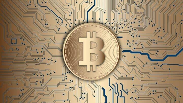 إرتفاع سعر Bitcoin في 2020 ليصل رقم قياسي 1