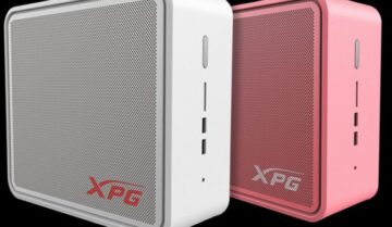 جهاز Mini PC جديد من ADATA لعام 2020 10