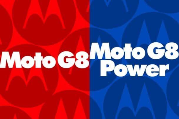 Motorola ستعلن عن G8 بنظام اندرويد 10 1