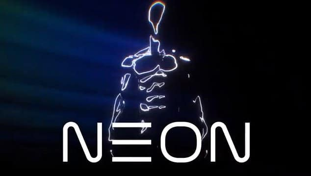 Neon مشروع جديد مجهول من سامسونج قادم في CES 2020 1