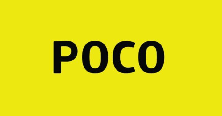Poco ستعلن عن جهاز جديد في عام 2020 و التوقعات 1