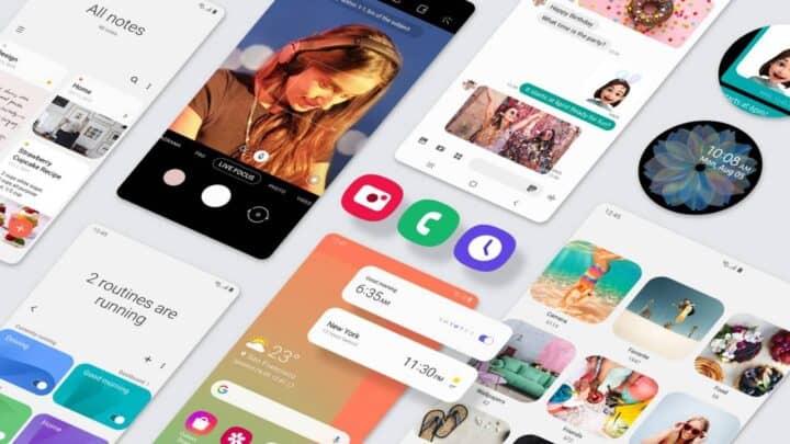 تعرف على الفرق بين Android UI واجهات اندرويد المختلفة 3