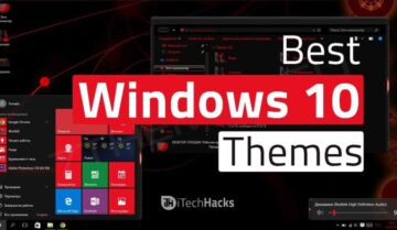 أفضل ثيمات Windows 10 لتحميلها في 2020 7