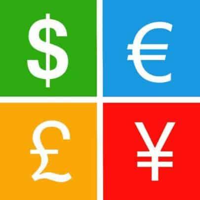 افضل تطبيقات تحويل العملات على نظامي اندرويد و IOS 4